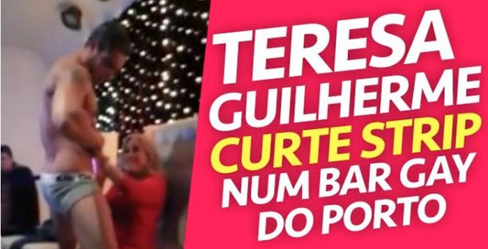 teresa-guilherme-curte-strip-bar-gay-porto