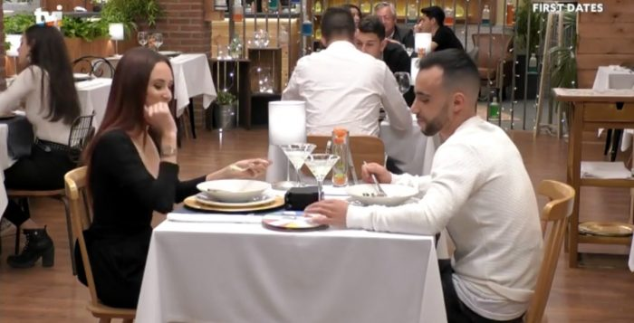 "Eslováquia-fica-na-Hungria...-segundo-concorrente-do-""First-Dates""-da-TVI"